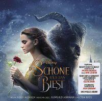 Cover Soundtrack - Die Schöne und das Biest [2017]